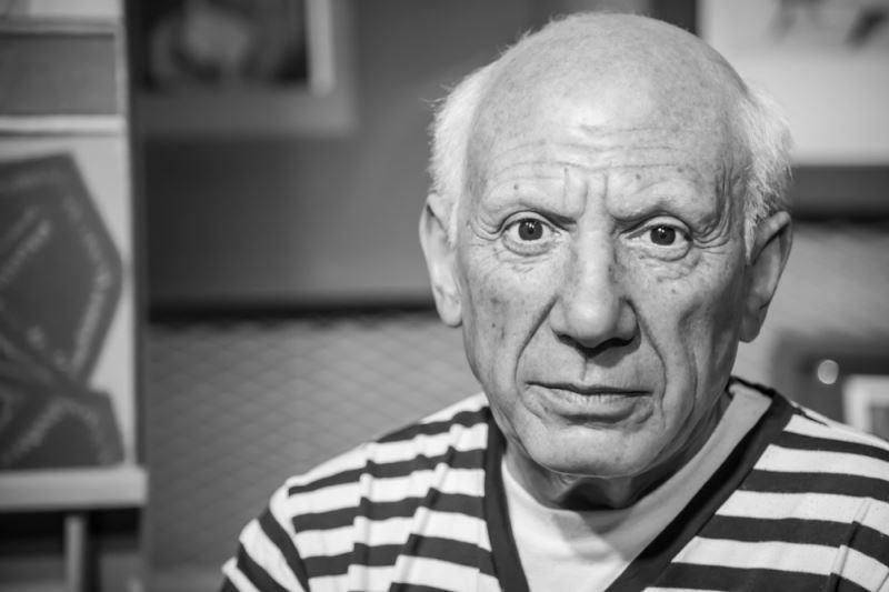Pablo Picasso Kimdir? - Hayatı ve Eserleri - Söylenti Dergi